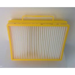 Filtro de aire de cabina FLEETGUARD