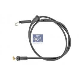 Cable de accionamiento