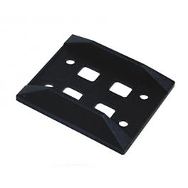 Placa de base para soporte