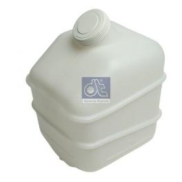 Tanque líquido de lavado