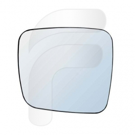 Cristal de espejo