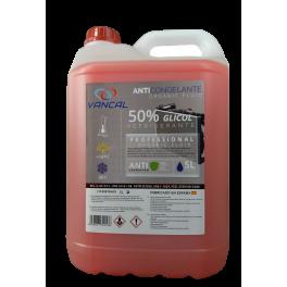 Anticongelante Vancal 50%