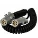 Manguera de conexión espiral 1605E1254