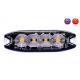 Lámpara LED estroboscópica