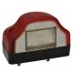 Luz LED matrícula