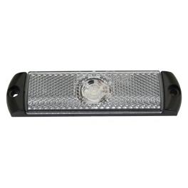 Luz LED de posición delantera TRP
