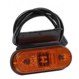 Luz LED de posición lateral