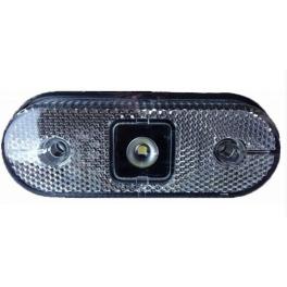 Luz LED de posición delantera