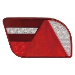 LED trasero de combinación TRP A40-GT