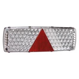 LED trasero de combinación TRP A50