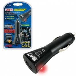 Enchufe mechero USB 250439041
