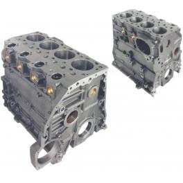 Motores MERCEDES