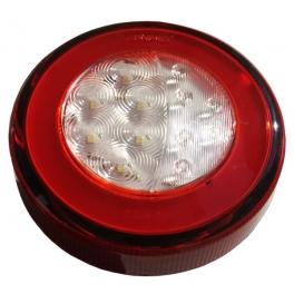 LED trasero redondo TRP A20-GT