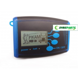 Báscula camiones PIKAM-1 DyreParts