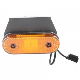Luz LED de posición lateral 1605L0021