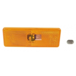 Luz LED de posición lateral 1605463509