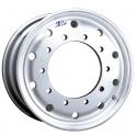 Llantas de aluminio Alux