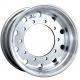 Llantas aluminio Alux 2304A38526