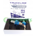 Kit H4 LED TRUCKLINE