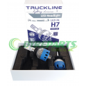 Kit H7 LED TRUCKLINE