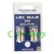 Blíster bombillas LED TRUCKLINE 2501ULM5LED