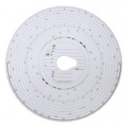 Discos de tacógrafo