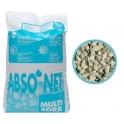Granulado absorbente