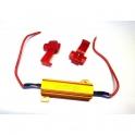 Resistencia cancelador fallo LED 1605E1368