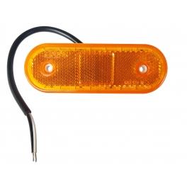 Luz LED de posición lateral 1605L5074W