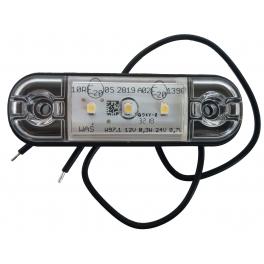 Luz LED de posición delantera 1605L5049W