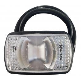 Luz LED de posición delantera 1605L4570