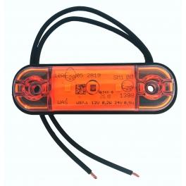 Luz LED de posición lateral 1711L5051W