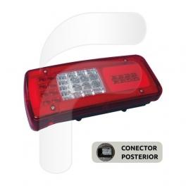 Piloto trasero LED 1605VG160140