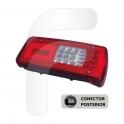 Piloto trasero LED 1605VG160130 - 1605VG160120