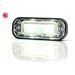 Luz para placa de matrícula 1605L5004W