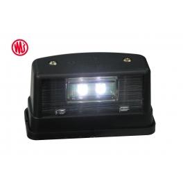 Luz para placa de matrícula 1605L5130W