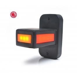 Luz LED de gálibo 1605L5276W