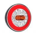 Piloto trasero LED 1711L4400