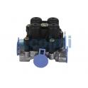 Válvula protección 4 vías 10052322604