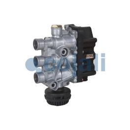Válvula control suspensión ECAS 12062209418