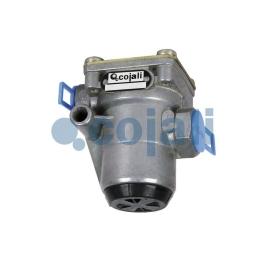 Válvula limitadora de presión 12062223243