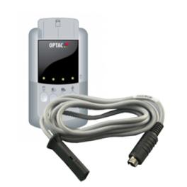 Cable de descarga OPTAC