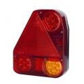 Piloto trasero LED 1604L2404