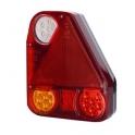 Piloto trasero LED 1604L2405