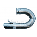 Tubo de escape 03079927