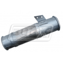 Tubo semiflexible 03079908