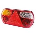 Piloto trasero LED 1605L1826