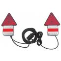 Juego pilotos LED 1605L1856