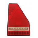 Piloto trasero LED 1605L1908