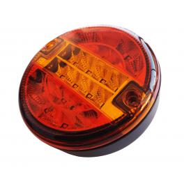 Piloto trasero LED 1605L2203
